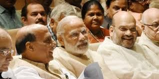 Modi Cabinet List 19 New Junior Ministers Of State In Modi Government Cabinet
