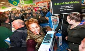 uk black friday why black friday is now a vital part of christmas for uk retailers
