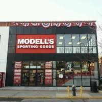 Modells Modell U0027s Sporting Goods Fresh Meadows 61 09 190th St