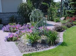 Low Maintenance Plants And Flowers - plant bed care a u0026m landscaping