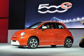 consumer reports likes fiat 500e still a compliance car sadly