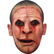 skin mask halloween serial killer face mask