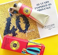 l occitane en provence si e product review l occitane en provence delightful shea butter