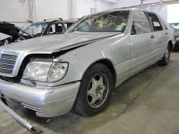 auto parts mercedes parting out 1997 mercedes s320 stock 110350 tom s foreign