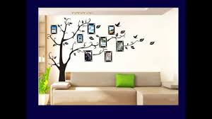 family tree wall decal youtube