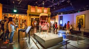 guided tours of singapore national museum of singapore klook