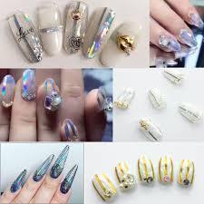 25 best ideas about foil nails on pinterest foil nail designs