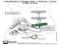 1 single coil 1 volume 1 tone wiring wiring diagram simonand