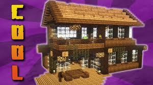 Suche Haus Zum Kaufen Minecraft Schönes Haus Zum Nachbauen Mit Download Haus Ideen