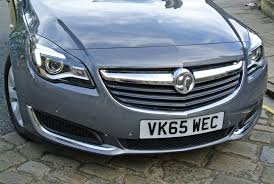 vauxhall insignia white vauxhall monsters the used car scene with its insignia the