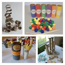 Paper Roll Crafts For Kids - 12 toilet paper roll crafts for kids recycle toilet paper tubes
