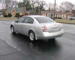 Nissan Altima 2005 - 2005 nissan altima 2 5s 007 2005 nissan altima 2 5s 007