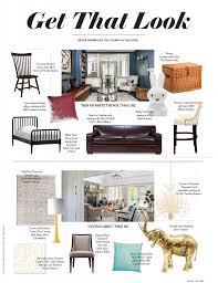 get that look boston magazine includes vermont woods studios