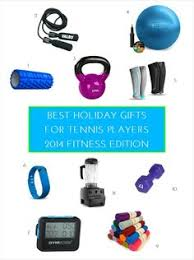Gifts For Tennis Players