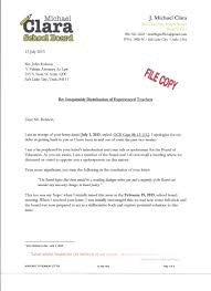 Email Complaint Letter Format by Michael U0026 8217 S Response To District Attorney About Ocr