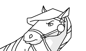 horseland coloring pages 18 pictures colorine net 5193