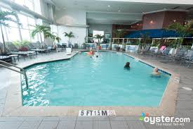 the indoor pool at the holiday inn ocean city oyster com