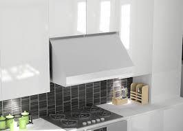 36 inch under cabinet range hood amazon com z line 432 36 1200 cfm under cabinet range hood 36
