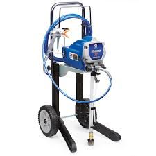 Home Depot Price Match Online by Graco Magnum X7 Airless Paint Sprayer 262805 The Home Depot