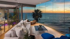 house beach paul mcclean designed floating glass house in laguna beach