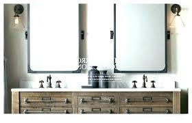 oval pivot bathroom mirror pivot mirrors restoration hardware bathroom mirror outstanding
