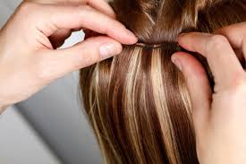 want to use clip in human hair extensions here u0027s how you can