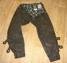 motorbike trousers barbour international nato m13 wax trousers motorcycle vintage