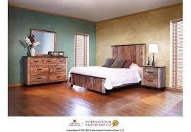 plain innovative artisan home furniture ifd 300 valencia bedroom