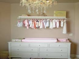 Changing Table Caddy Hanging Caddy For Changing Table Diy Change Organiser Image
