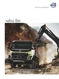 volvo fmx product guide uk automatic transmission manual