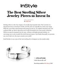 What Is In Style 2017 Engagement Rings Wedding Rings And Unique Jewelry From Efva Attling