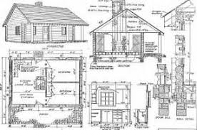free cabin blueprints log cabin blueprints free pictures of house planning from a to z