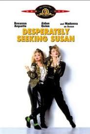 Seeking Soundtrack Desperately Seeking Susan 1985 Soundtrack Ost