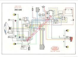 jawa 350 wiring diagram wiring diagram