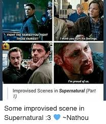 Supernatural Memes - 25 best memes about supernatural supernatural memes