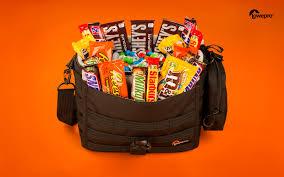 halloween candy bag the u201cultimate candy bag u201d face off u2013 the lowepro blog