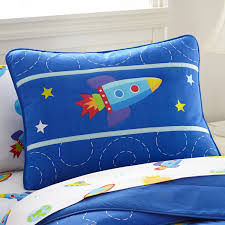 Outer Space Curtains Kids by Galaxy Outer Space Blue Bedding Twin Comforter Set Cotton
