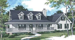 houseplans and more matson hill country home plan 052d 0064 house plans and more