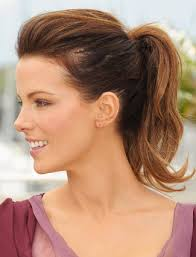 i need a sexy hair style for turning 40 5 sexy ways to wear a ponytail stylecaster