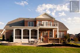 Hip Roof House Pictures Choosing The Right Porch Roof Style The Porch Companythe Porch