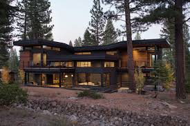 Sagemodern by Martis Camp All Weather Architectural Aluminum