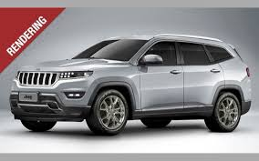 jeep concept 2017 2019 jeep grand wagoneer concept pictures specs and review http