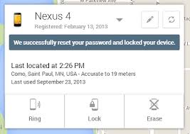 android device manager remote device lockdown is now live in the android device