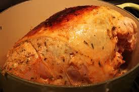 garlic herb cooker turkey breast delicious and kosher