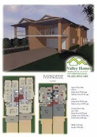 Duplex Floor Plans Australia Valley Homes U2013 Duplex Plans U0026 Designs