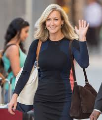 lara spencer heads to u0027jimmy kimmel live u0027 zimbio
