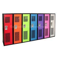 lockers kids the 12 days of lockers school lockers