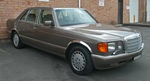 100 1991 mercedes benz 500e all time stars mercedes benz w
