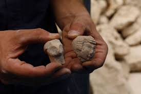 rare artifacts reveal what life was like in jerusalem 2 500 years
