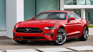 2018 ford mustang u0027s new pony package is a an awesome throwback to